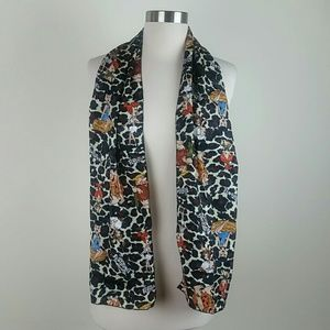 Flintstones vintage scarf brand new with tags